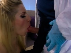 Ashley Fires in Ashley300: After Hours Video