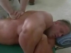 Exotic male in amazing hunks gay sex clip