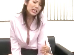 Exotic Japanese model Riko Miyase in Horny Cumshots, Dildos/Toys JAV clip