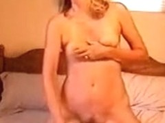 1St Time Squirting