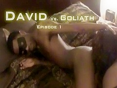 David Vs Goliath Episode 1