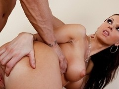 Jennifer Dark & Derrick Pierce in My Wife Shot Friend