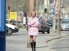 Hottest flashing record with public scenes 2