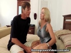 Dani Drilled Hard By Dirk