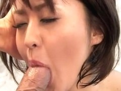 Runa Kanzaki Uncensored Hardcore Video with Creampie, Dildos/Toys scenes