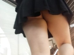 Bare Candid Legs - BCL#088