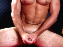 NextdoorMale Video: Blayne