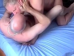 Four way group fuck session