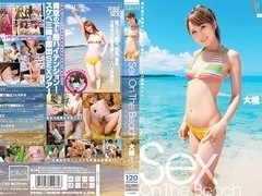 Miku Ohashi in Sex on the Beach part 1.1