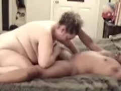 Sex-starved large charming woman floozy rides my wang like a fucking cowgirl