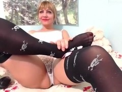 xugarcandx non-professional movie scene on 1/29/15 10:42 from chaturbate