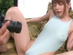 Meguru Kosaka Uncensored Hardcore Video with Creampie scene