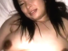 Crazy Japanese chick Akira Aino in Horny Pregnant, Masturbation JAV video