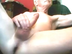 Exotic gay scene with Daddy scenes