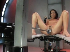 French pornstar bdsm and cumshot
