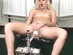 Hottest pornstar Angela Stone in incredible fetish, masturbation xxx movie