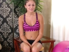 Ariana Marie - Weigh In Movie