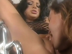 Gorgeous Sativa Rose is met in a bar for hot oral sex and ass drilling