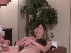 Special Massage for Young Married Woman 3.03 (Censored)