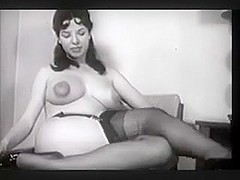 Vintage porn comp with busty bitches with natural tits
