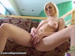 Lacey Leveah - Masturbation Movie