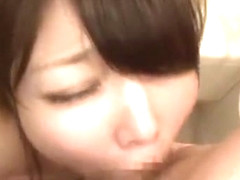 Crazy Japanese chick Megumi Shino in Horny Dildos/Toys, Handjobs JAV video