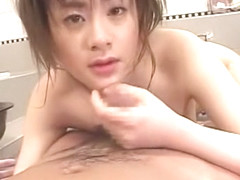 Crazy Japanese chick Sumire Aida in Incredible Big Tits, Foot Fetish JAV video