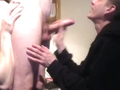 Exotic Amateur Gay clip with Twinks, Blowjob scenes