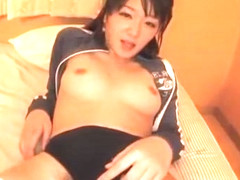 Best Japanese slut Nana Usami in Fabulous Girlfriend, POV JAV scene