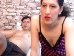 violeandmike secret clip on 06/27/15 13:29 from Chaturbate
