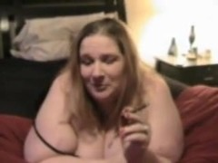 HOT FUCK #199 Married SSBBW and her Lover