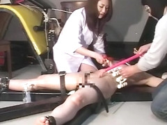 japanese tickled