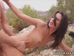 Alexa Tomas in Fuck To The Hills - HotGold