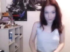 Cam girl Supergirls dancing naked