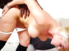 XY REAL PERFECT BODY BLONDE WIFE INTERRACIAL CHEATING