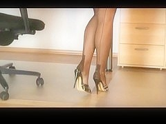 FF STOCKINGS SECRETARY