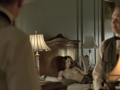 Boardwalk Empire S03E01-02 (2012) Meg Chambers Steedle