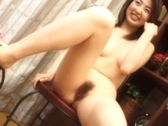 Fabulous Japanese girl in Incredible JAV uncensored Hairy video