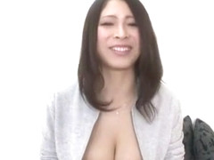 Fabulous Japanese chick Minami Ayase in Crazy Blowjob, Amateur JAV video