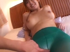 Exotic Japanese slut Marin Minami in Best Big Tits JAV movie