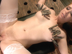 Penny Pax & Tommy Pistol in Anal Bounty Hunter 2 - SexAndSubmission