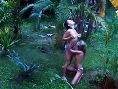 Fantastic Thailand sex vacation: Day 2 - Beautiful island porn scene and hard anal, part 2