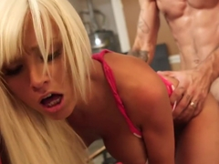 Rikki Six & Alan Stafford in I Have a Wife