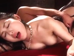 Exotic Japanese girl Mio Kitagawa in Crazy BDSM, MILFs JAV scene