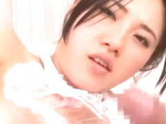 Fabulous Japanese chick Azusa Nagasawa in Exotic Fetish, Creampie JAV video