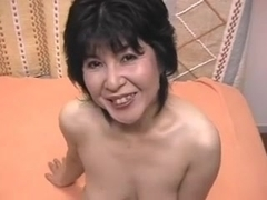 Japanese Mature sexy woman