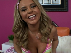 Incredible pornstar Bree Olson in Horny Big Ass, Blonde adult scene