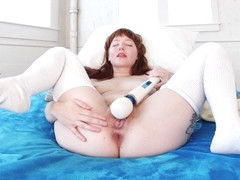 Ruth Carter Scottish Vixen - YanksVR