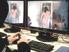 Anonymous hacked nude webcams Part 2 by Mark Heffron
