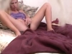 Voyeur in the bedroom